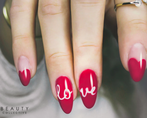Beauty Collective - nails