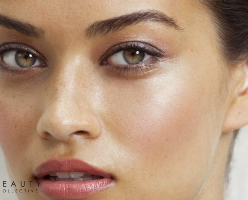 Beauty Collective - Shanina Shaik