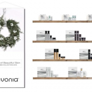 Pevonia The Gift of Beautiful Skin
