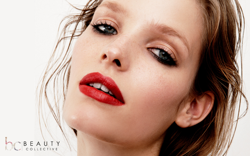 Beauty Collective - 5 Beauty Trends