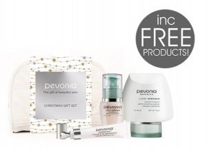 Pevonia Skin Radiance Gift Set