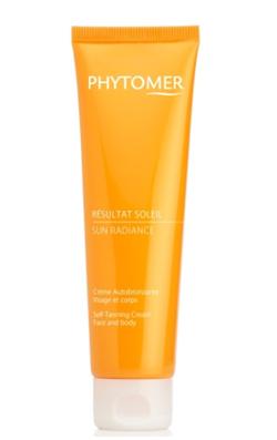 Phytomer Sun Radiance Self-Tanning Cream