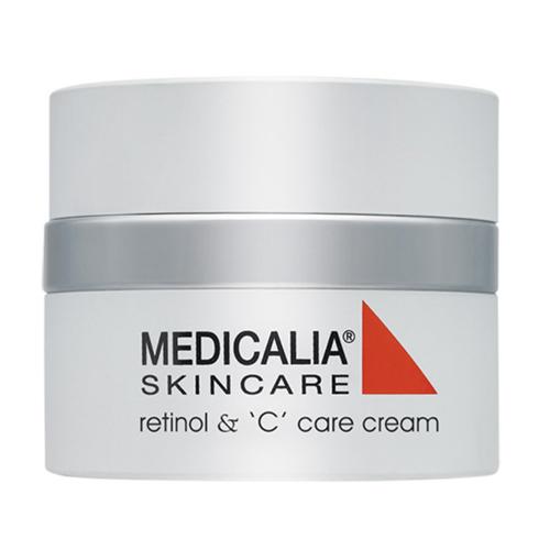Beauty Collective - Medicalia C Care Cream