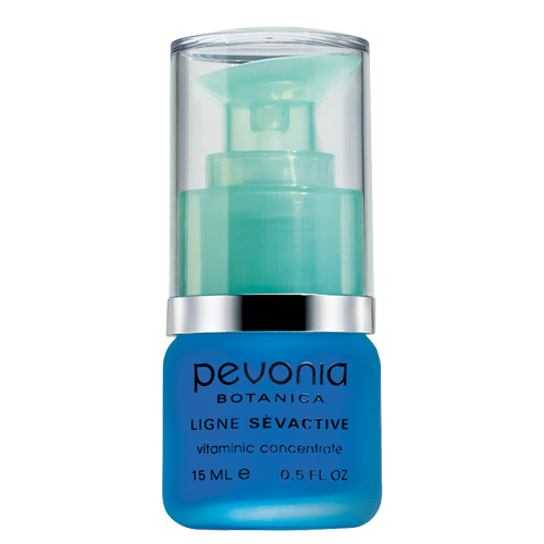 Beauty Collective - Pevonia Vitaminic Concentrate