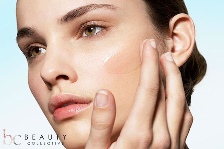Beauty Collective - hyaluronic miracle serum