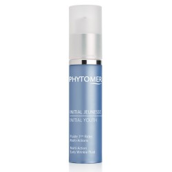 Initial Youth Multi-Action Early Wrinkle Fluid