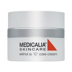 """Retinol & """"C"""" Care Cream"""